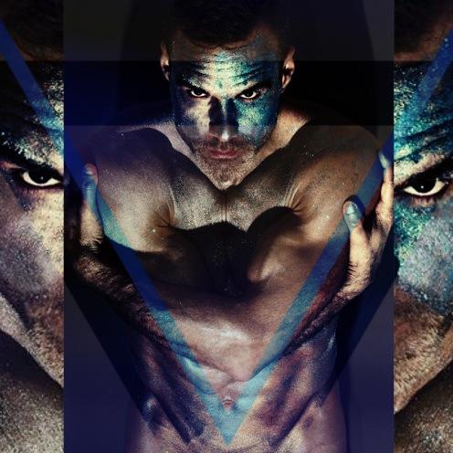 14 Blu Nathan - Shine @ Third Eye Chakra