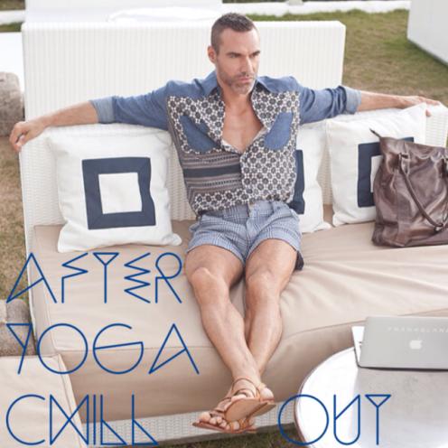 Blu Nathan - Bali - After Yoga