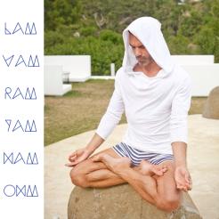 Blu Nathan - Bali - Chakras Mantras