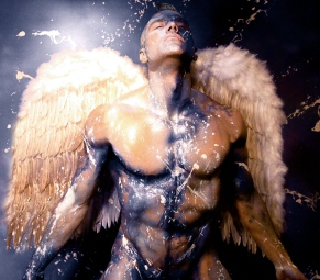 Blu Nathan - Blu Angel Higher Dimesion