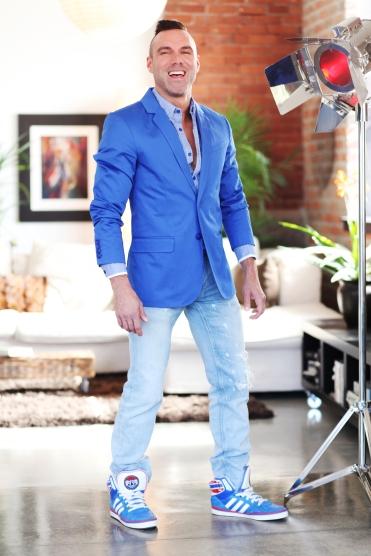 Blu Nathan - Blu Suit Guidance