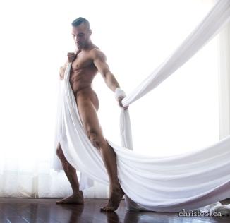 Blu Nathan - I Am Silks - The Silky Waves