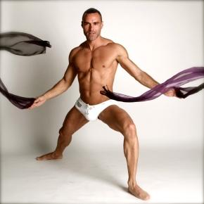Blu Nathan Spirituality Warrior