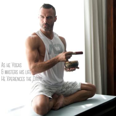 Blu Nathan #theyogaverb 6 - meditation