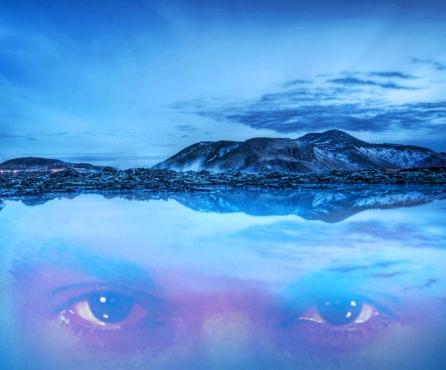 Blu Nathan - Universal Mastery Crystal Sea