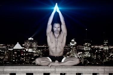 Blu Nathan Yoga MTL Starlight - Mudra