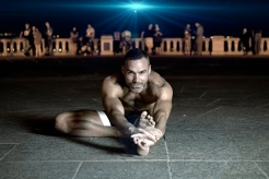 Blu Nathan Yoga MTL Starlight - Paschi