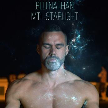 Blu Nathan Yoga MTL Starlight - Samadhi