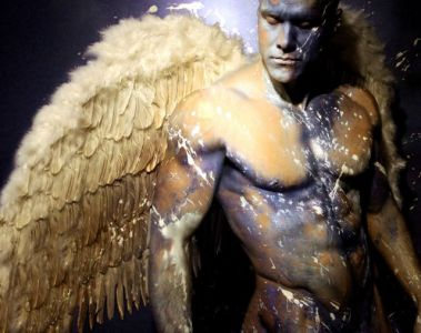 Angel Blu Nathan / Photo: Bernard Rochon
