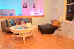Blu Nakshatra - Blu Lounge