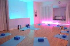 Blu Nakshatra - Yoga Room 2